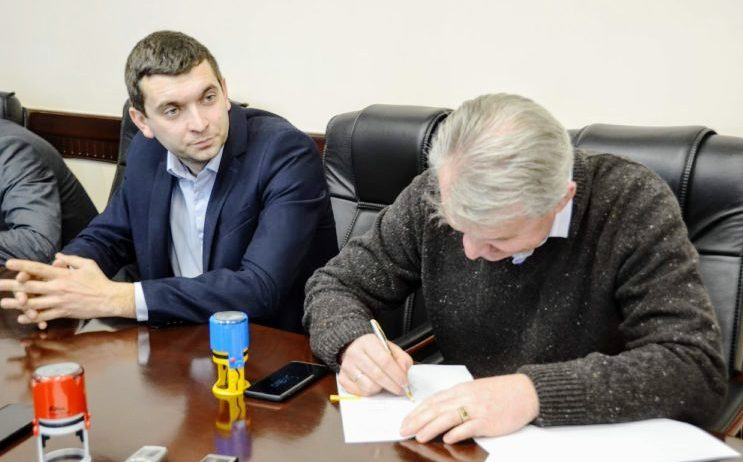 New Poltava Oblast's AHs to receive land outside settlements within three months